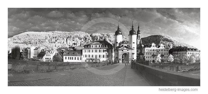 Archiv-Nr. h2003127 | Alte Brücke und Schlossblick
