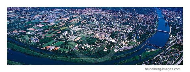 Archiv-Nr. lc10_6724 | Neckarschleife Neuenheimer Feld