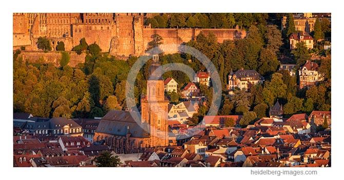 Archiv-Nr. hc2018124 | Spätsommerliches Licht über der Altstadt