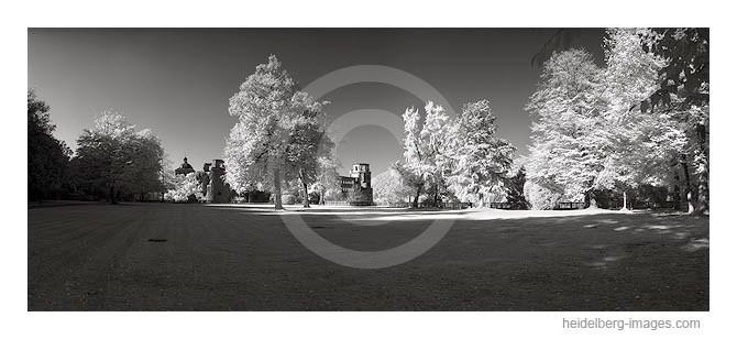 Archiv-Nr. h2003208 | Schlossgarten