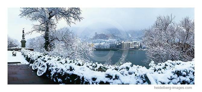 Archiv-Nr. hc2004111 / verschneites nördliches Neckarufer