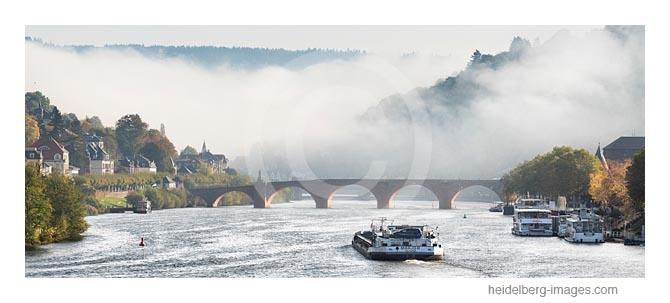 Archiv-Nr. hc2017163 / Neckarschlepper auf dem Weg ins Neckartal
