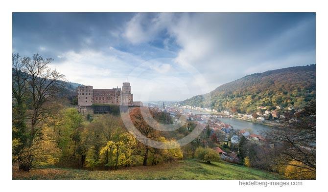 Archiv-Nr. hc2019137 | Schloss und Altstadt