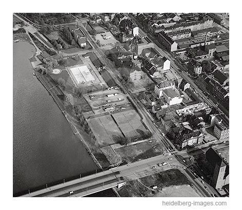 Archiv-Nr. L10_413 / Luftbild vom Thermalbad 1962