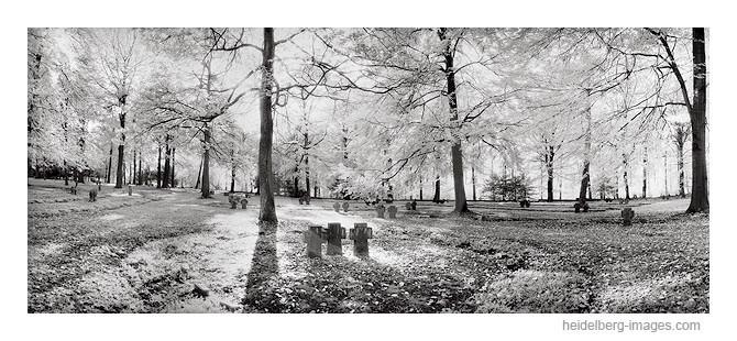 Archiv-Nr. h2003209 | Ehrenfriedhof auf dem Ameisenbuckel