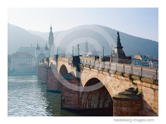 Archiv-Nr. 95126hc / Die Alte Brücke