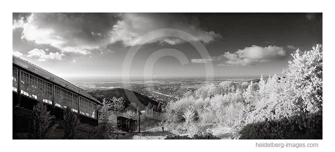 Archiv-Nr. h2001134 / Bergbahn im Winter
