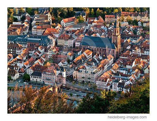 Archiv-Nr. hc2010196 | Blick vom Heiligenberg auf die Heidelberger Altstadt