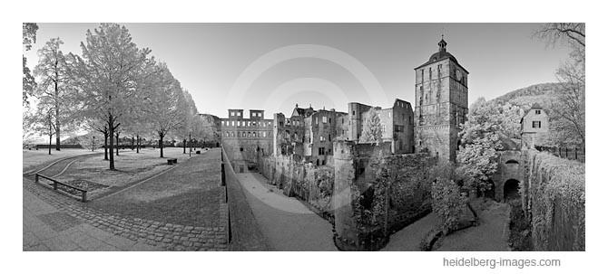 Archiv-Nr. h2011108 | Schlossruine