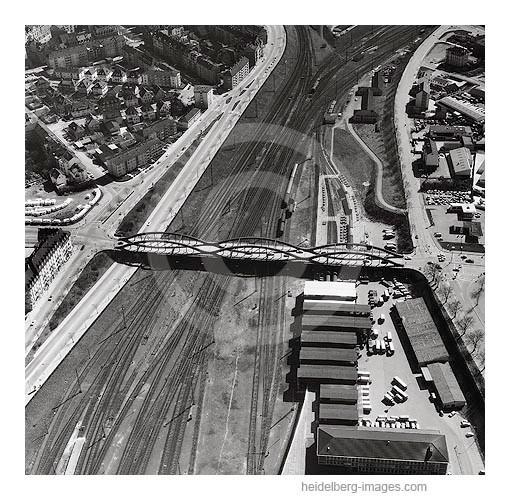 Archiv-Nr. L10_2136 / Packetzentrum der Post 1968
