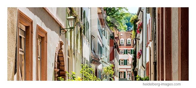 Archiv-Nr. hc2017125 / Pfaffengasse, Heidelberger Altstadt