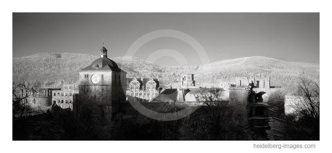 Archiv-Nr. h2006104 | Rückseite vom Schloss
