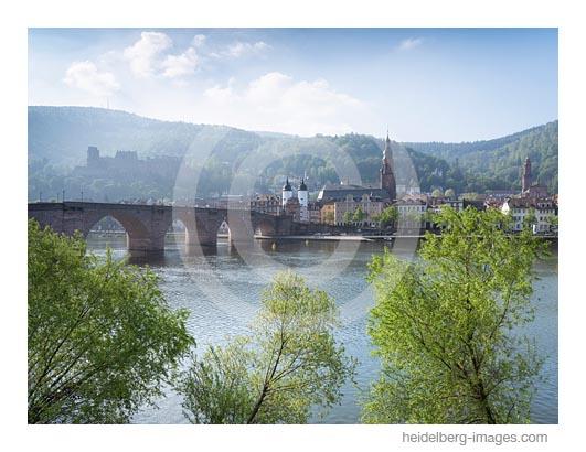 Archiv-Nr. hc2020133 | Frühling an der alten Brücke