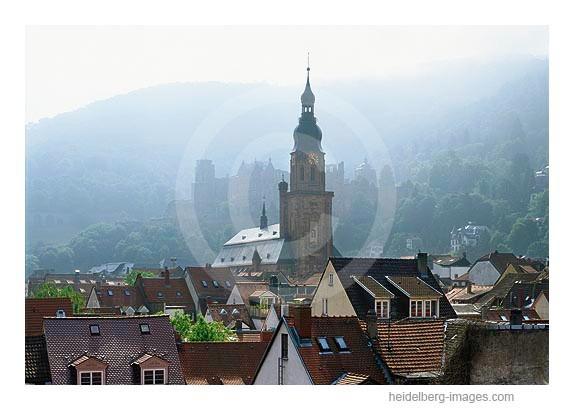 Archiv-Nr. hc2005128 | Morgenlicht über den Altstadtdächern