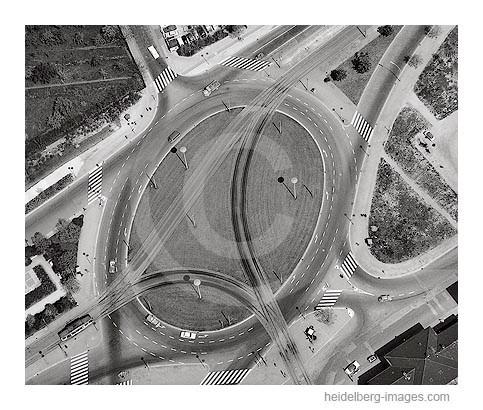 Archiv-Nr. L10_534 / Luftbild vom Römerkreis 1962