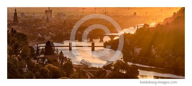 Archiv-Nr. hc2017149 / Sonnenuntergang mit Blick vom Köpfel