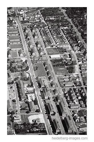 Archiv-Nr.  L10_281 / Headquarters der Amerikaner 1961in der Römerstrasse