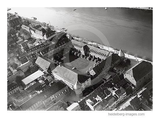 Archiv-Nr. L3018 / Luftaufnahme Marstallhof