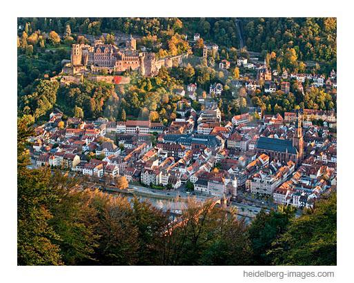 Archiv-Nr. hc2010199 | Heidelberg im Herbst