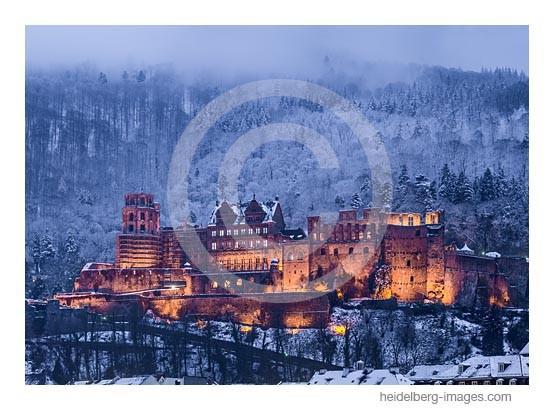 Archiv-Nr. hc2012182 / Schloss im Winter
