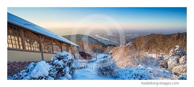 Archiv-Nr. hc2014186 | Bergbahn im Winter
