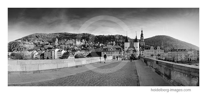 Archiv-Nr. h2005165 | Auf der Alten Brücke