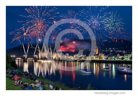 Archiv-Nr. hc2017124 | Schlossbeleuchtung Heidelberg