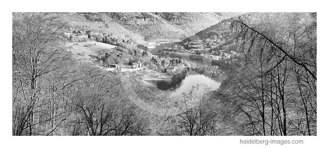 Archiv-Nr. h2019157 |  Blick vom Heiligenberg Richtung Ziegelhausen