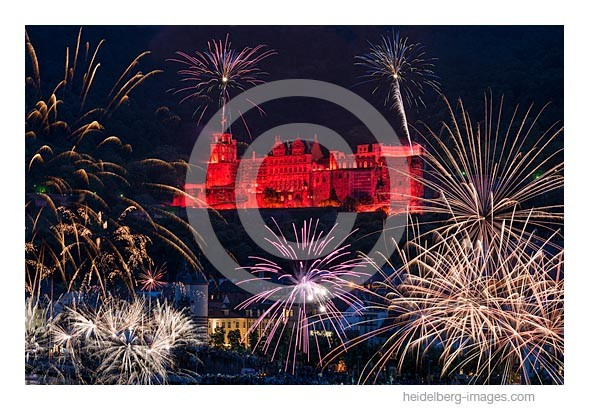 Archiv-Nr. hc2014156 / Schlossbeleuchtung