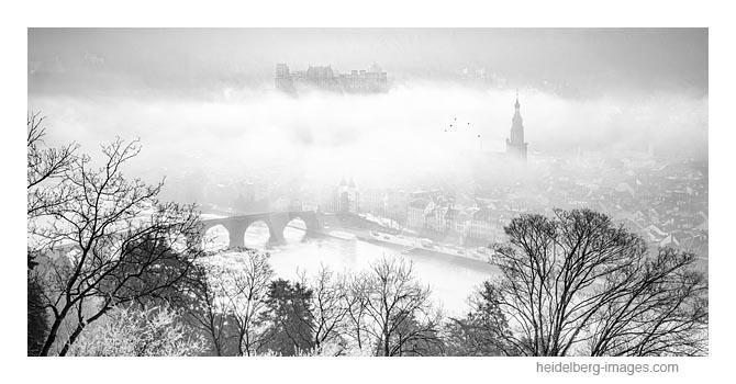 Archiv-Nr. h2020112    Nebliger Morgen auf dem Philosophenweg
