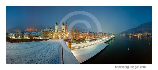 Archiv-Nr. hc2010179 | Alte Brücke im Winter