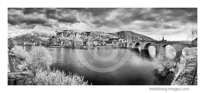 Archiv-Nr. h2014126 / Heidelberg-Ansicht