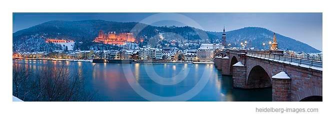 Archiv-Nr. hc2010105 | Alte Brücke und Altstadt im Winter