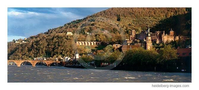 Archiv-Nr. hc2002138 / Herbstliches Heidelberg