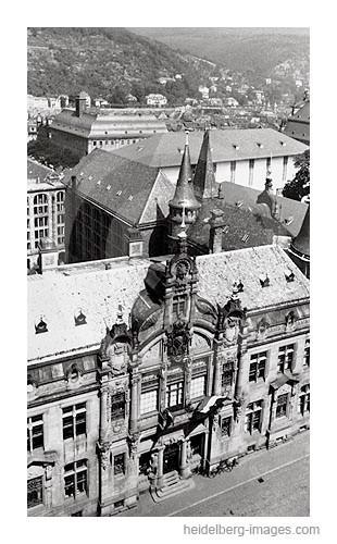 Archiv-Nr. hr84 / Universitätsbibliothek