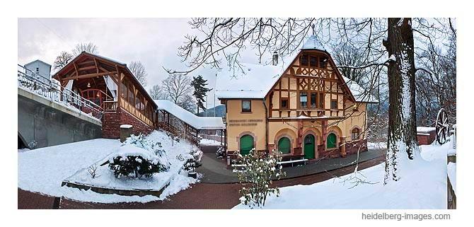 Archiv-Nr. hc2010117 | Molkenkur u. Bergbahn im Winter