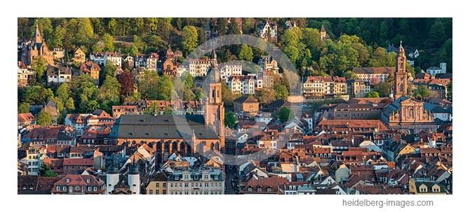 Archiv-Nr. hc2013123 | Heiliggeist- u. Jesuitenkirche in der Altstadt