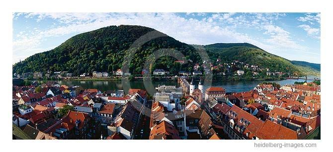 Archiv-Nr. hc96133 | Blick über die Altstadtdächer auf den Panoramaweg