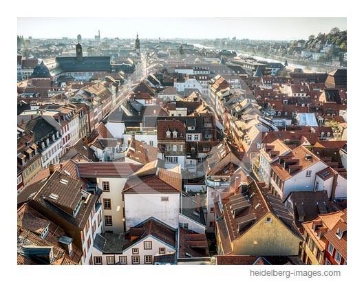 Archiv-Nr. hc2014133 | Blick vom Turm der Heiliggeistkirche auf die Altstadt