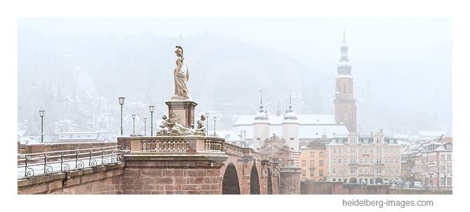 Archiv-Nr. hc 2013108 | Alte Brücke im Winter