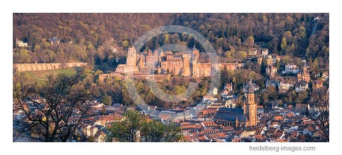 Archiv-Nr. hc2020120 | Abendstimmung Heidelberger Altstadt