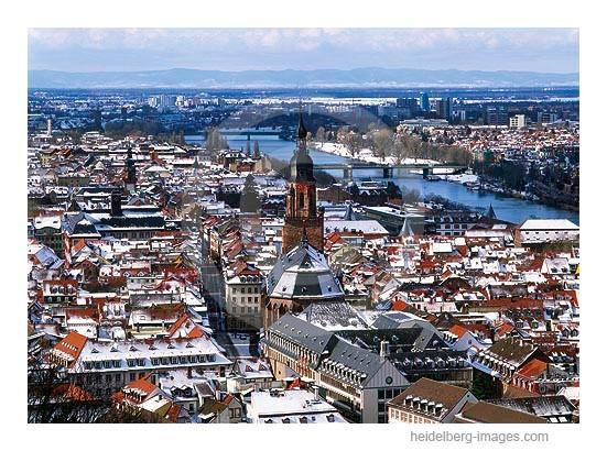 Archiv-Nr. hc2005114 | Altstadt im Winter
