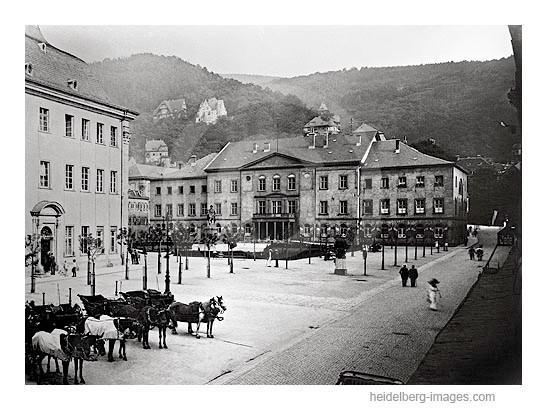 Archiv-Nr. h3019 / Alter Ludwigplatz mit Weinbrennerbau