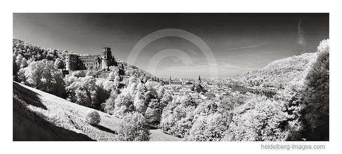 Archiv-Nr. h98111 / Heidelberger Schloss