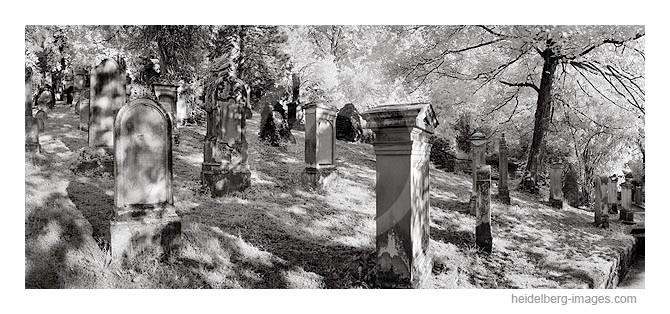 Archiv-Nr. h2007125 / Bergfriedhof