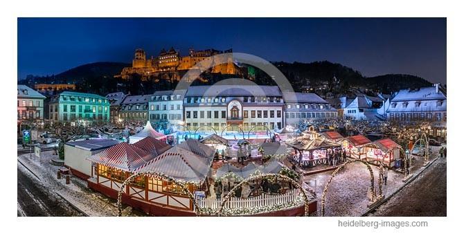 Archiv-Nr. hc2012183 / Weihnachtsmarkt