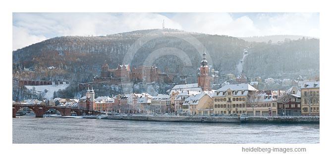 Archiv-Nr. hc2010180 / Winterliches Heidelberg