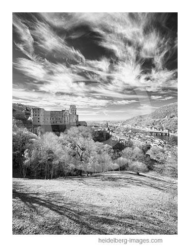 Archiv-Nr. h2019105 | Das Heidelberger Schloss