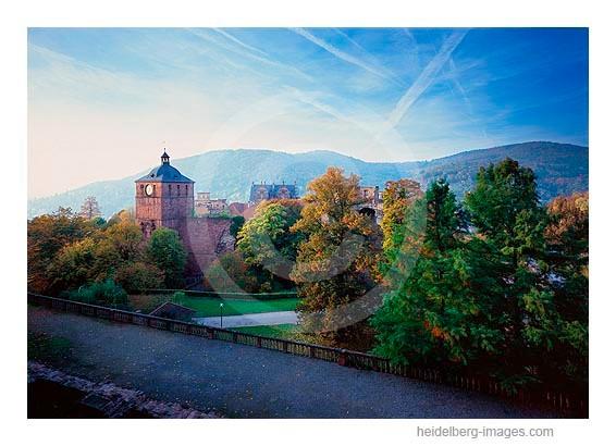 Archiv-Nr. hc2008127 / Herbstliche Stimmung im Schlossgarten