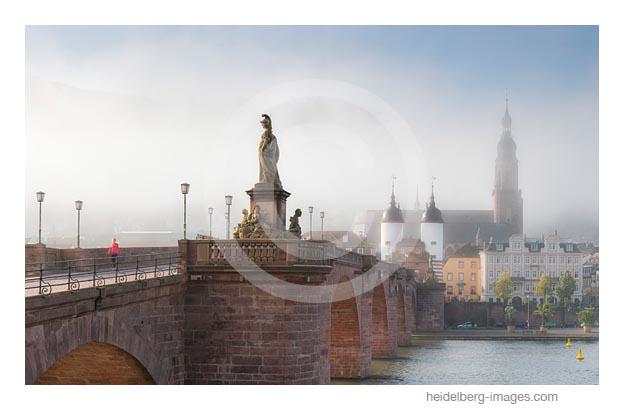 Archiv-Nr. hc2017147 | Septembermorgen an der alten Brücke